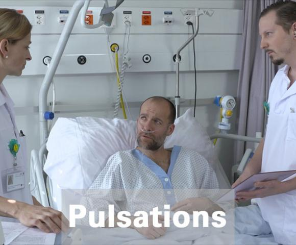 Pulsations TV